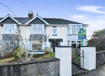 Thumbnail 5 bed semi-detached house for sale in Mount Road, Brixham