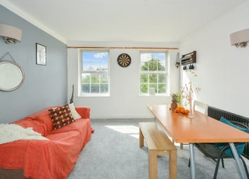 Thumbnail Studio for sale in Manor Court, Aylmer Road, Finchley