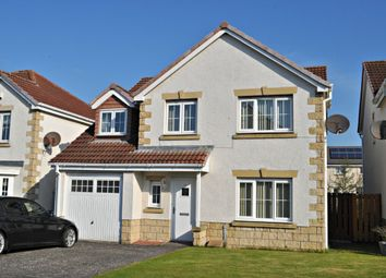 Thumbnail 5 bed detached house for sale in 11 Brambling Road, Dunfermline