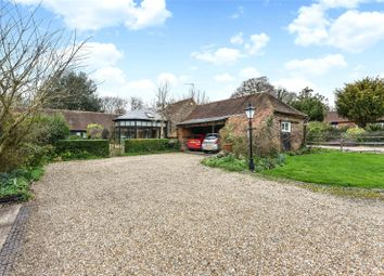 3 bed detached house for sale in Salthill Park, Fishbourne, West Sussex PO19