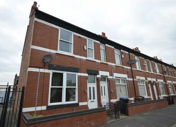 Thumbnail 2 bed property for sale in Carna Road, Reddish, Stockport