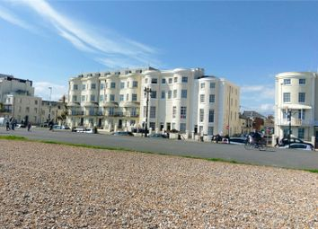 Thumbnail 1 bed flat for sale in Promenade House, 79 Marine Parade, Worthing, West Sussex