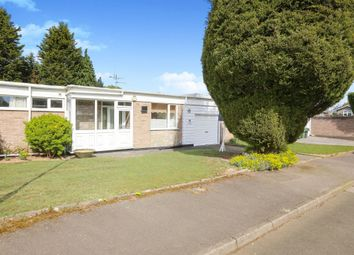 Thumbnail 3 bed terraced bungalow for sale in Pinewoods Close, Hagley, Stourbridge
