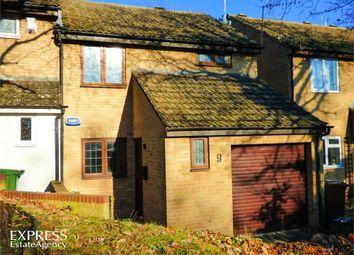 Thumbnail 3 bed town house for sale in Hornbeam Lane, Bexleyheath, Kent