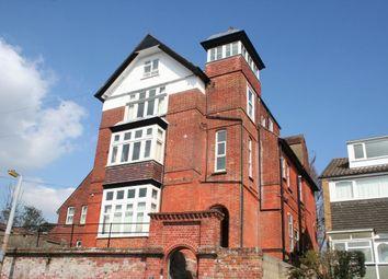 Thumbnail Studio to rent in Fowlers Road, Salisbury