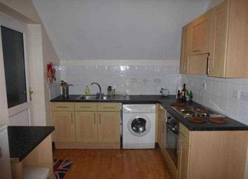 Thumbnail 1 bed flat to rent in Wordsworth Avenue, Sinfin, Derby