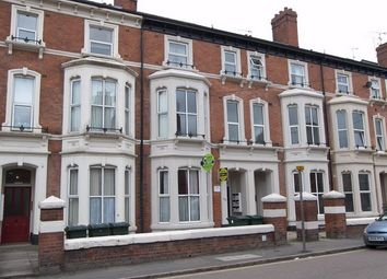 Thumbnail 1 bed flat to rent in 38 Coundon Road, Coundon, Coventry, West Midlands