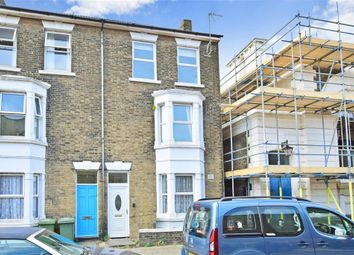 Thumbnail 3 bed maisonette for sale in High Street, Sheerness, Kent