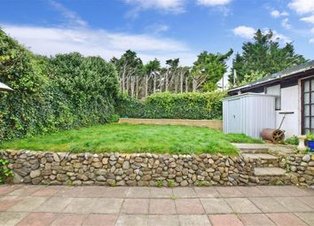 Thumbnail 2 bed bungalow for sale in Rochester Road, Halling, Rochester, Kent