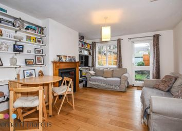 Thumbnail 2 bed terraced house to rent in St. Hildas Close, London