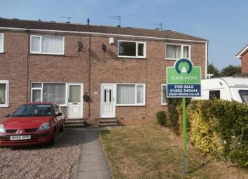 Thumbnail 2 bed property to rent in Bowland Close, Bentley, Doncaster