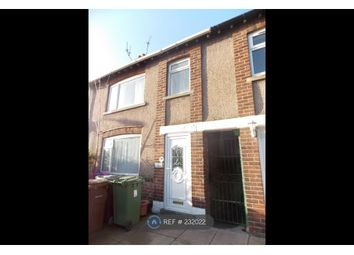 Thumbnail 2 bed terraced house to rent in Bulwer Street, Liverpool
