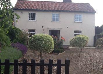 Thumbnail 6 bedroom detached house for sale in Lynn Hill, Yaxham Road, Dereham