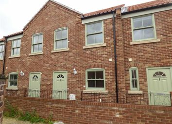 Thumbnail 2 bed property for sale in Waverley Mews, Market Rasen, Lincolnshire
