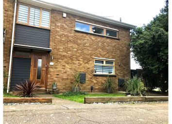 Thumbnail 3 bed end terrace house for sale in Aldrin Close, Stanford-Le-Hope
