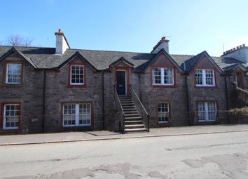 Thumbnail 2 bed flat for sale in Teith Road, Deanston, Doune, Stirlingshire