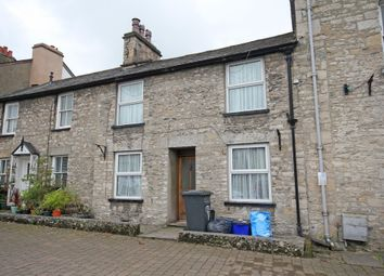 Thumbnail 3 bed cottage for sale in The Square, Milnthorpe