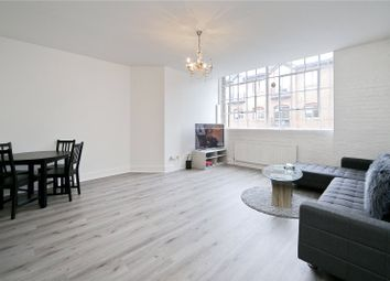 Thumbnail 1 bed flat for sale in Goswell Road, Clerkenwell