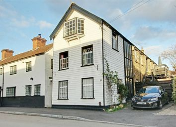 3 bed link-detached house for sale in Churchgate Street, Harlow, Essex CM17