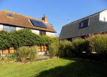 Thumbnail 4 bedroom detached house to rent in Netherbury, Bridport
