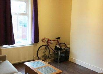 Thumbnail 4 bed shared accommodation to rent in Saxby Street, Salford