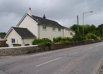 Thumbnail 3 bed detached house for sale in South Molton