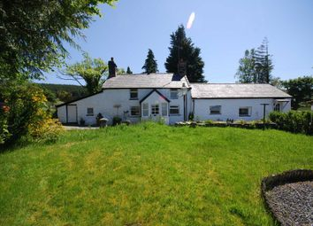 Thumbnail 3 bed detached house for sale in Penmachno, Betws-Y-Coed