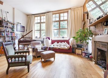 Thumbnail 2 bed flat for sale in Tabard Centre, Prioress Street, London