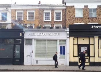Thumbnail Retail premises to let in 191, Caledonian Road, Kings Cross
