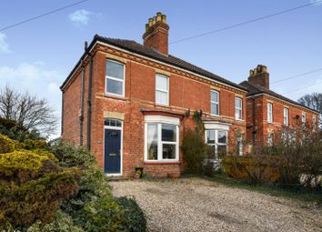 Thumbnail 2 bed semi-detached house for sale in Spilsby Road, Horncastle