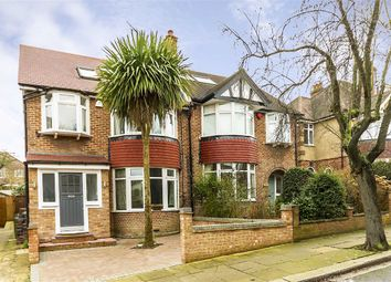 Thumbnail 4 bed semi-detached house for sale in Brookfield Avenue, London