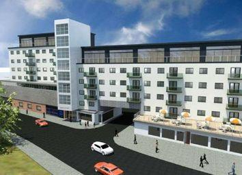 Thumbnail 1 bed flat for sale in Swan Court, Waterhouse Street, Hemel Hempstead