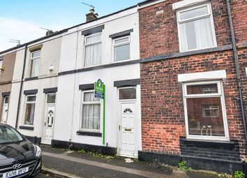 Thumbnail 3 bedroom terraced house for sale in Lever Street, Radcliffe, Manchester