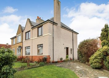 Thumbnail 4 bed semi-detached house for sale in Lomond Gardens, Methil, Leven