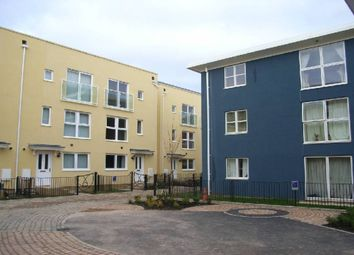 Thumbnail 4 bed terraced house to rent in Richmond Court, Exeter