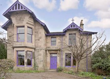 Thumbnail 5 bed detached house for sale in Causewayhead Road, Stirling, Stirlingshire