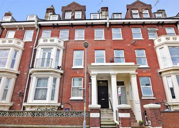 Thumbnail 2 bed flat for sale in Ashburton Road, Southsea, Hampshire