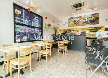 Thumbnail Restaurant/cafe to let in Kentish Town Road, Camden, London