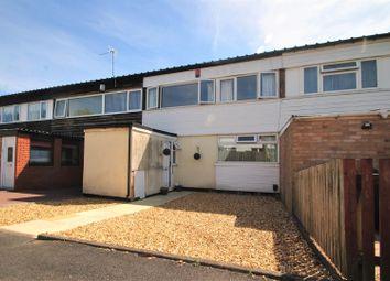 Thumbnail 3 bed terraced house for sale in Pegleg Walk, Druids Heath, Birmingham