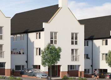 "Thumbnail 4 bed property for sale in ""The Eden"" at Trem Elai, Penarth"