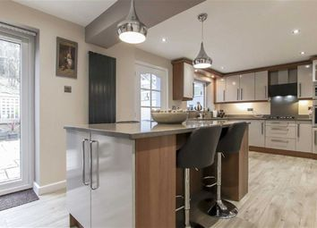 Thumbnail 3 bed semi-detached house for sale in Foxwood Chase, Accrington, Lancashire