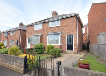 Thumbnail 2 bed semi-detached house for sale in Glenroy Gardens, Chester Le Street