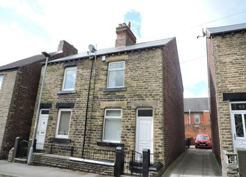 Thumbnail 3 bed property to rent in Allott Street, Hoyland, Barnsley