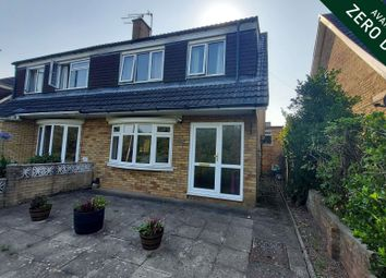 Thumbnail 3 bed property to rent in Claremont, Malpas, Newport