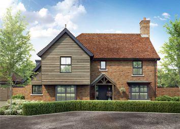 Radstone Gate, Stelling Minnis, Canterbury, Kent CT4. Land for sale