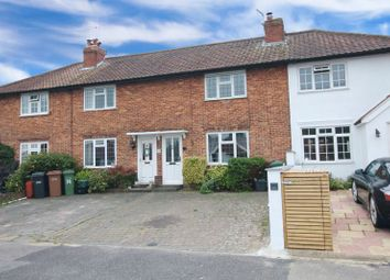 Thumbnail 2 bed terraced house for sale in Beechen Lane, Lower Kingswood, Tadworth