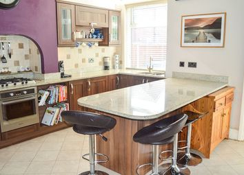 Thumbnail 2 bed semi-detached house for sale in Chapel Street, Hazel Grove, Stockport