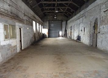 Thumbnail Light industrial to let in Beaufort Road, Plasmarl