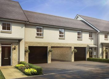 "Thumbnail 2 bedroom flat for sale in ""Dornoch"" at Glassford Road, Strathaven"