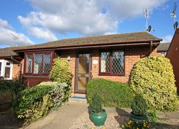 Thumbnail 2 bed semi-detached bungalow to rent in Woodbury Road, Hawkhurst, Cranbrook